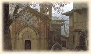 Chiesetta Gotica