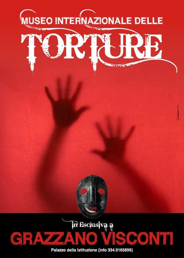 Museo Internazionale delle Torture