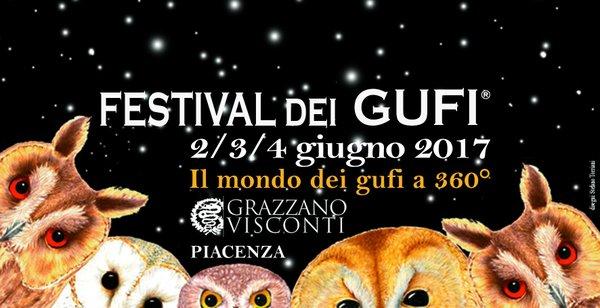 Festival dei Gufi 2017