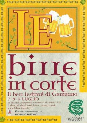 Birre in corte (2)