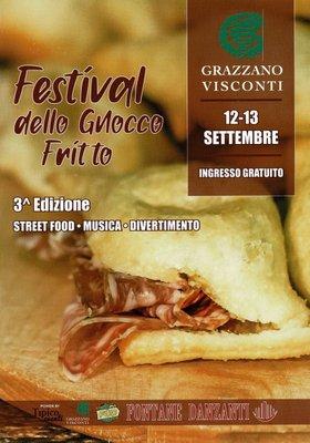 Festival Gnocco Fritto 2020 A