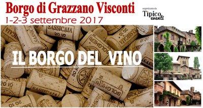 Il borgo del Vino