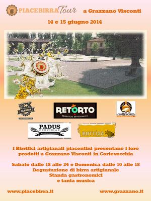 Piacebirra Tour 2014