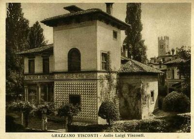 Asilo Luigi Visconti