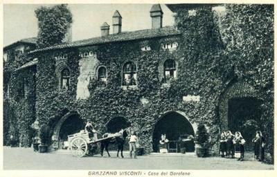 Casa del Garofano