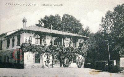 Istituzione 1910