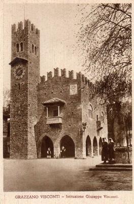 Istituzione Giuseppe Visconti