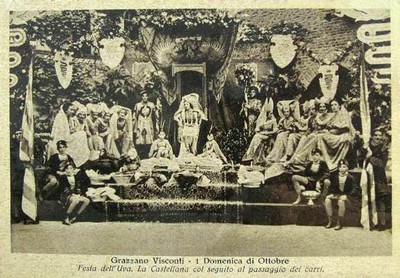 La festa della Castellana