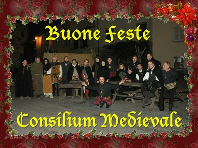 Buone Feste 2012