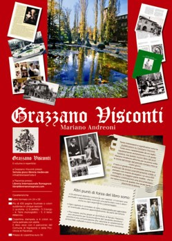 Volume Grazzano Visconti