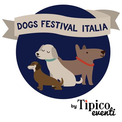 Dog Festival Logo