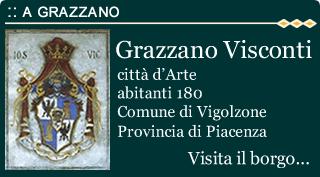 Grazzano Visconti