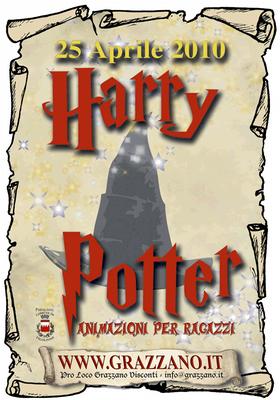 Harry Potter 2010
