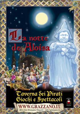 Aloisa - N
