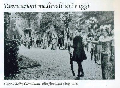 Corteo Storico anni 50