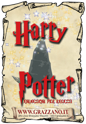 Harry Potter SD