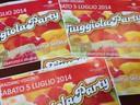 giuggiola Party